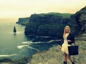 Nina  - Ireland - Hotel and Event management