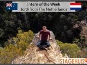 Jordi  - Australia -