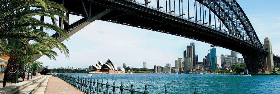 Opening a bank account in Australia or New Zealand - Internship Provider - educational internships abroad