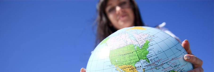 Internship abroad price page