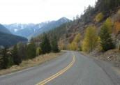 Drive through Canada