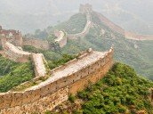 Where in China can you do your internship?