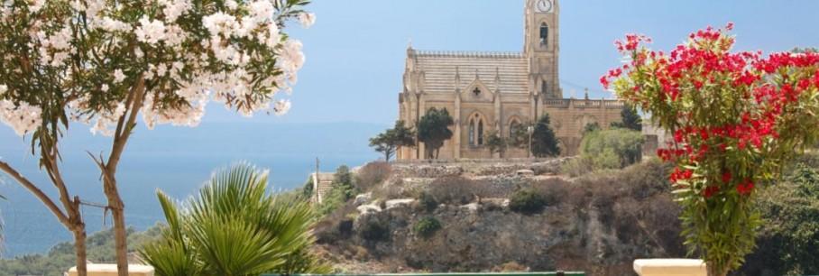 Destination information Malta
