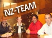 Team New Zealand
